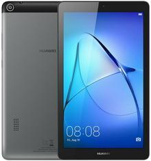 Huawei MediaPad T3 7 16GB Wi-Fi (szary) - Raty 20 x 15,95 zł - szybka wysyłka! | Darmowa dostawa
