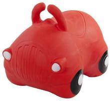 Sun Baby Skoczek samochód czerwony J06.010.1.1