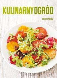 Buchmann / GW Foksal Kulinarny ogród - Kelley Jeanne
