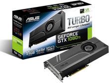 Asus GeForce GTX 1080 Ti Turbo (90YV0AN0-M0NM00)