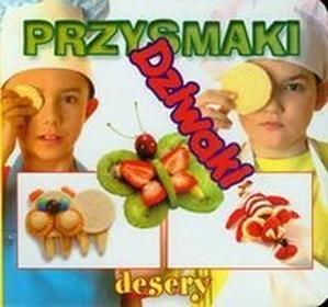 Liwona Przysmaki Dziwaki desery - Liwona