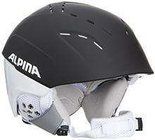 Alpina kask narciarski dla dorosłych Spice, czarny, 55-59 cm 9067232
