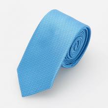 Reserved Błękitny krawat - Niebieski