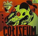 Parasites Ep Coliseum Płyta CD)