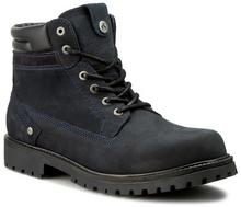 Wrangler Trapery Creek WM162001 Navy 16