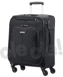 Samsonite XBR Mobile Office Spinner 55cm czarny