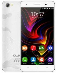 Oukitel C5 Pro 16GB Biały