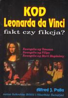 Kod Leonarda da Vinci Fakt czy fikcja Alfred Pallo