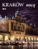 Bujak Adam, Bujak Marcin Kraków nocą Biały Kruk / wysyłka w 24h