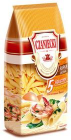 Czaniecki Czanieckie Makarony Makaron Rurka ukośna 250 g 1771