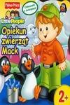AMEET FISHER PRICE - LITTLE PEOPLE. OPIEKUN ZWIERZĄT 9788325302993