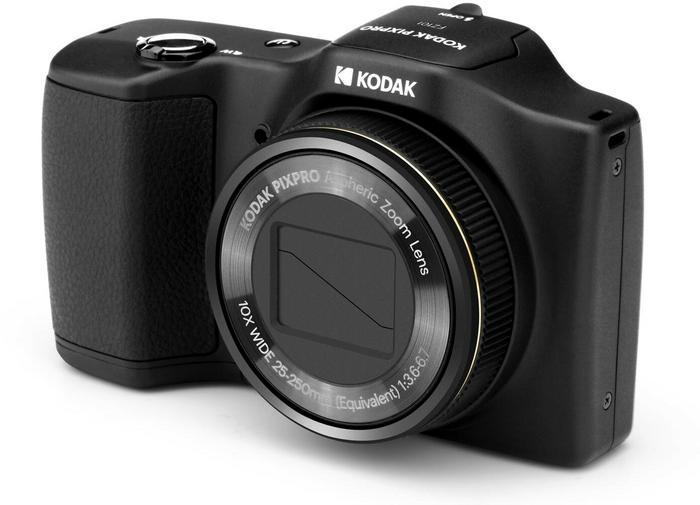 Kodak PixPro FZ101 czarny