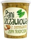 URBANEK URBANEK Zupa szczawiowa z ziemniakiem (400g) 23780-uniw
