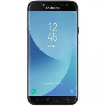 Samsung Galaxy J7 2017 Dual Sim Czarny