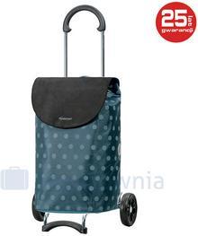 Andersen Wózek na zakupy Scala Gitti 112-035-90 Niebieski - niebieski 112-035-90