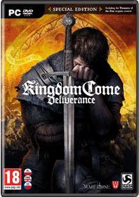 Kingdom Come: Deliverance Edycja Kolekcjonerska PC