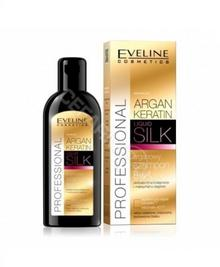 Eveline COSM Argan+Keratin arganowy szampon 8w1 150 ml