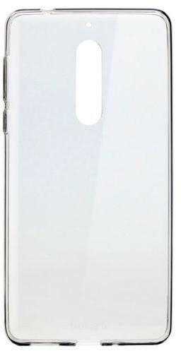 Nokia Etui CC-102 Slim Crystal Cace do 5 ODBIERZ OSOBIŚCIE W WARSZAWIE FAKTURA VAT 23% CC-102