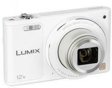 Panasonic Lumix DMC-SZ10 biały