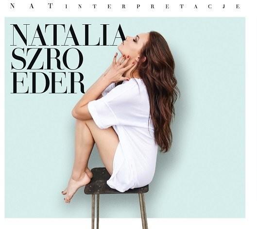 Warner Music Polska NATinterpretacje CD Natalia Szroeder