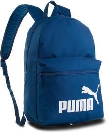 a92a1549fdc87 Puma Plecak Core Style Backpack 075169 06 Steel Gray Flower Graphic ...