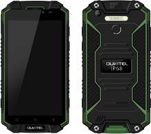 Oukitel K10000 Max 32GB Dual Sim Czarno-zielony