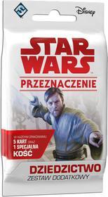 Galakta Star Wars: Przeznaczenie - Dziedzictwo