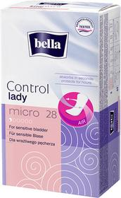 Bella Control lady Micro 28ks inkontinenční vložky