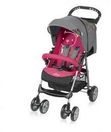 Baby Design Mini 2017 08 czerwony