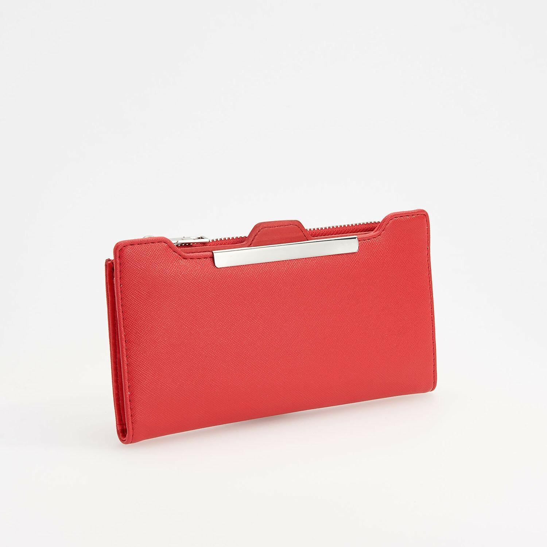 a2eba9f946979 Reserved Portfel - Czerwony – ceny