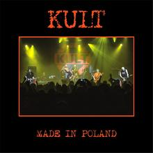 Kult Made in Poland, LP Kult
