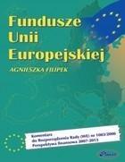 Fundusze Unii Europejskiej Agnieszka Filipek