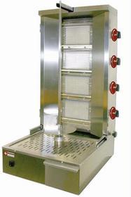 Diamond Kebab elektryczny | 88 kg B-E81