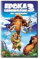 Epoka lodowcowa 3 Era dinozaurów DVD