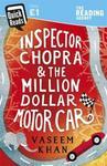 Vaseem Khan Inspector Chopra and the Million-Dollar Motor Car