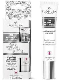Flos-Lek Żel pod oczy anti-aging 15ml 1234569737
