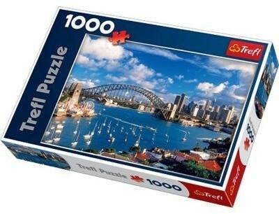 Trefl Port Jackson Sydney 10206