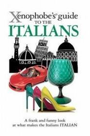 Martin Solly Xenophobe's guide to italians - mamy na stanie, wyślemy natychmiast