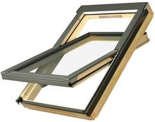 Fakro Okno dachowe obrotowe FTP-V U4 Top-Safe - 78x118