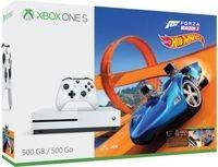 Microsoft Microsoft Xbox One S 500GB Forza H3+Wolfenstein II+6M LIVE
