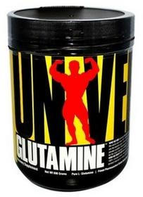 Universal Glutamine Powder 600g 8DEA-72690