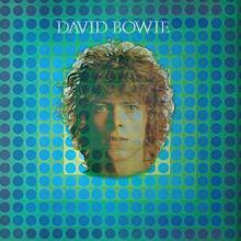 David Bowie aka Space Oddity)