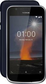 Nokia 1 8GB Dual Sim Niebieski