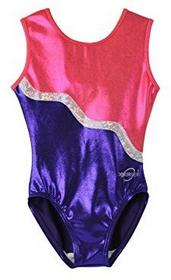 Obersee strój gimnastyczny dla dziewczynki O3GL002CXXS