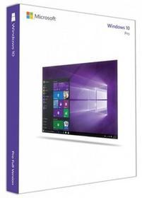 Microsoft Windows 10 Pro PL 64bit OEM