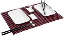 EH Excellent Houseware Zestaw do przekąsek przystawek sushi 10 elementów 170426720