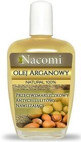 Nacomi Olej Arganowy 50ml 1234600833