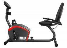 Hertz Fitness Rower poziomy Hertz Fitness Comfort 1