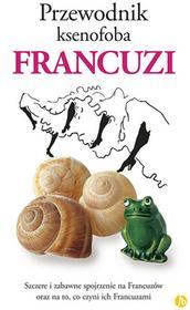 Finebooks Przewodnik ksenofoba Francuzi - Nick Yapp, Syrett Michael