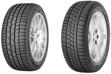 Continental ContiWinterContact TS 830 P 255/35R20 97W